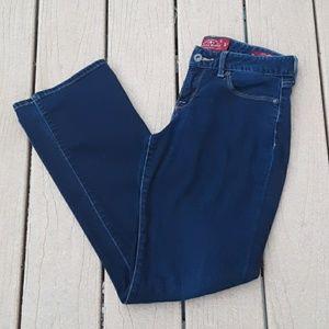 Lucky Brand Leyla Bootcut Jeans
